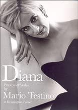 Diana - Princess of Wales (Spanish Edition)