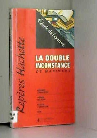 La Double Inconstance, de Marivaux