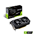 ASUS TUF Gaming NVIDIA GeForce GTX 1650 OC Edition Graphics Card (PCIe 3.0, 4GB GDDR6 Memory, HDMI, DisplayPort, DVI-D, 1x 6-pin Power Connector, IP5X Dust Resistance, Space-Grade Lubricant) (Renewed)