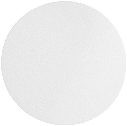 Omicron 133047 Borosilicate Glass Fiber Binder Free Filter, 47mm, 1.2 Micron (Closely Similar to GF/C) (Pack of 500)
