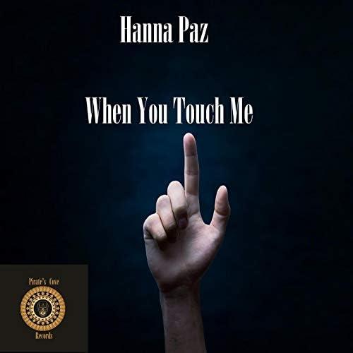 Hanna Paz