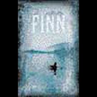 Finn audiobook cover art