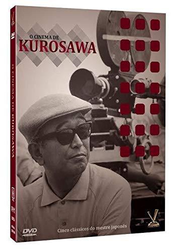 Box O Cinema De Kurosawa