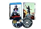 マッドマックス 40周年記念セット[Blu-ray/ブルーレイ]
