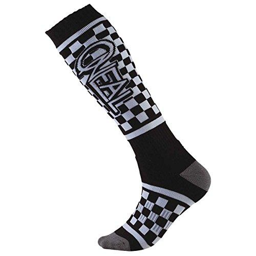 O'NEAL Pro Victory MX Socken Einheitsgröße schwarz/weiß 2021