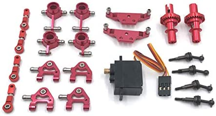Etase Full Set Upgrade Parts Challenge the lowest price of Japan ☆ Differential P939 for Popular product P929 Kit K969