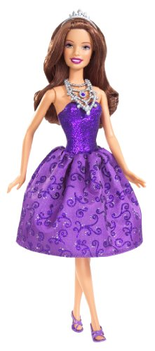 Barbie T3497-0 - Modern princesa Teresa