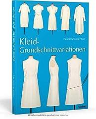 Kleid-Grundschnittvariationen. erstellen und Kleider selber