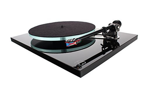 Rega Planar 3 (Modelo 2016) High End Tocadiscos...