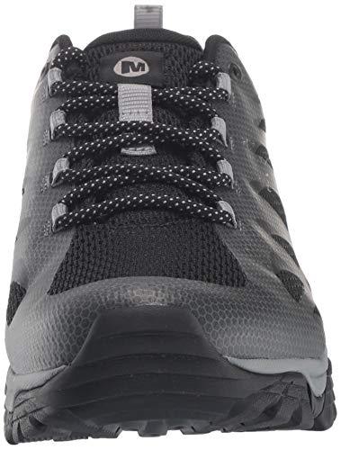 41cHaYD8N5L - Merrell Men's Moab Edge 2 Hiking Shoe