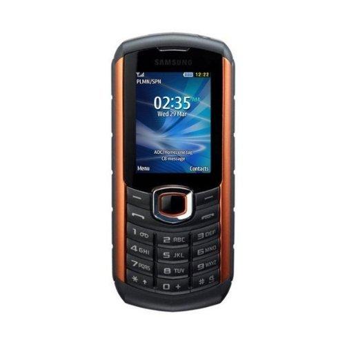 Samsung Xcover 271 GT-B2710 SIM-Freisprecheinrichtung, Orange