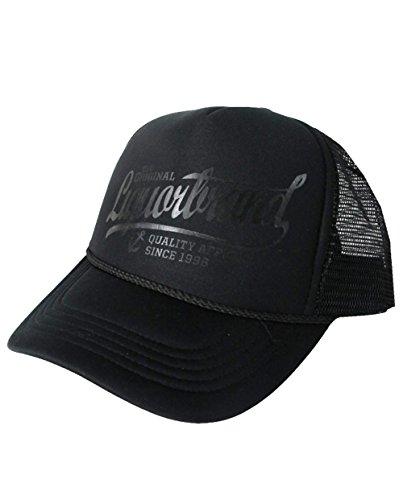 Liquor Brand DAPPER Logo Original Trucker CAP Basecap Rockabilly