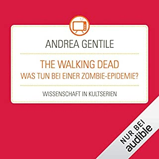 The Walking Dead - Was tun bei einer Zombie-Epidemie? Titelbild