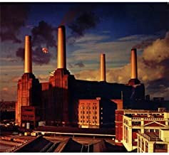 Animals Original recording remastered Edition by Pink Floyd (2011) Audio CD