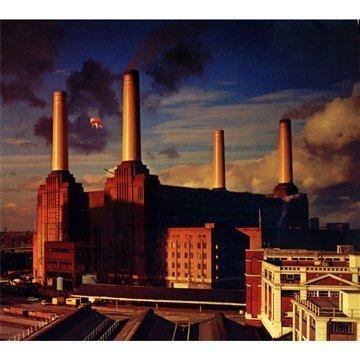 Animals Original recording remastered Edition by Pink Floyd (2011) Audio CD