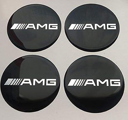 BBS amp; # x2605; 4/pieza /& # x2605; 60/mm Pegatinas Emblema para llantas Buje Tapa Tapacubos