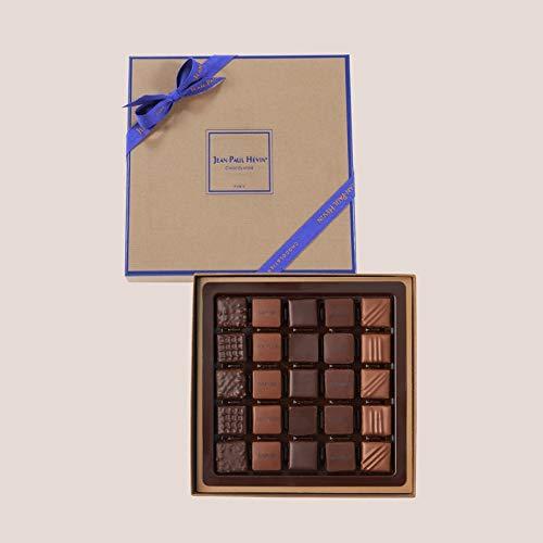 ジャン=ポール・エヴァン 高級 ボンボン ショコラ おまかせ25個 冷蔵便