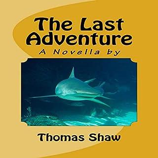 The Last Adventure cover art