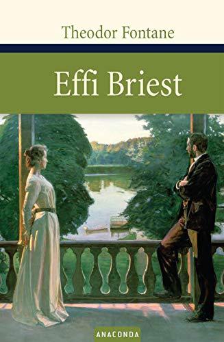 Theodor Fontane: Effi Briest (Große Klassiker zum kleinen Preis, Band 8)