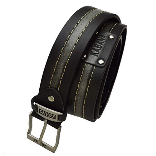 Flevado Kabana Emblème ceinture unisexe - Multicolore - 110