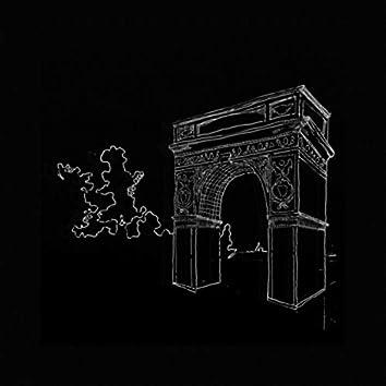Greenwich Village Ghosts (feat. Sarah Jarosz)