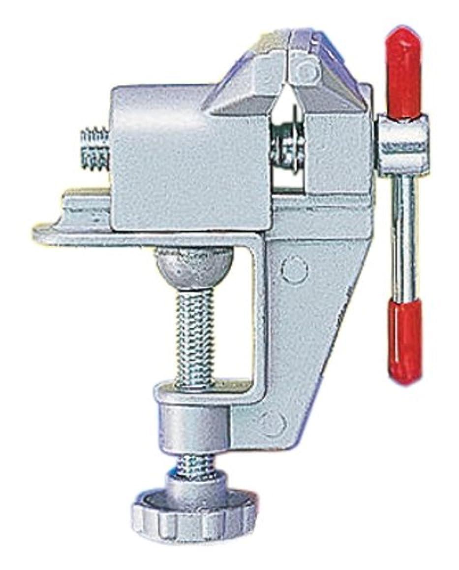 願望クライストチャーチいちゃつくストロングツール(Strong TooL) ミニベンチバイス 40mm 01-7