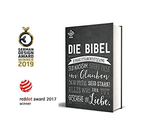 Die Bibel. Mit Sonderseiten für junge Menschen.: Gesamtausgabe. Revidierte Einheitsübersetzung 2017 Jugendbibel