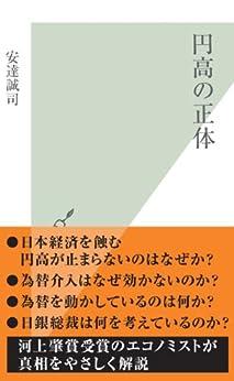 [安達 誠司]の円高の正体 (光文社新書)