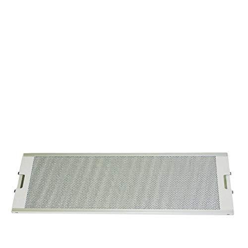 Fettfilter eckig Metall 515x170mm Dunstabzugshaube Miele 4126172