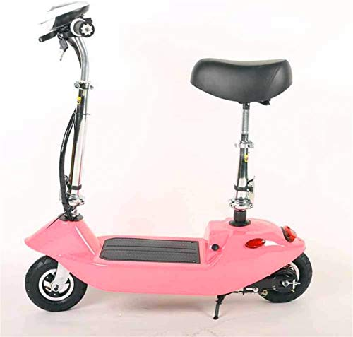Elektro-Fahrrad Elektro-Mountainbike Elektro-Scooter 2 Räder 24V8AH300W Mini Folding Roller Erwachsener...