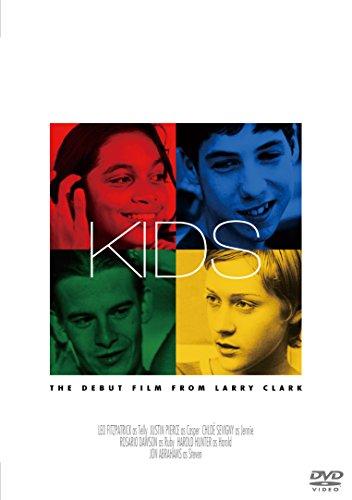 KIDS HDリマスター [DVD]の詳細を見る