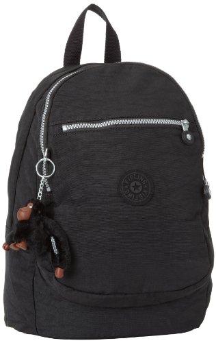 Kipling Challenger II Backpack, Black, One Size