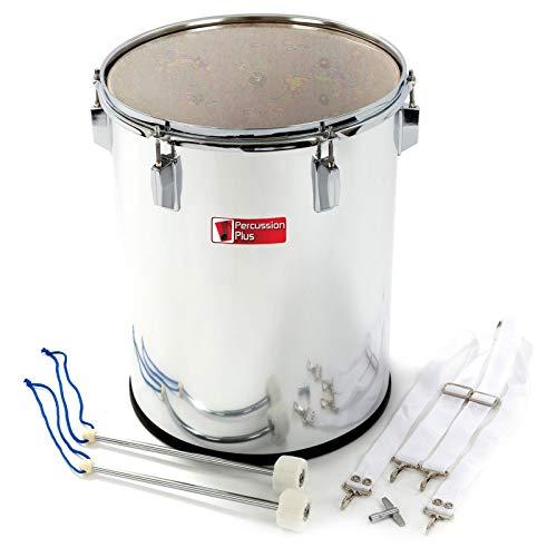 Percussion Plus Samba-trommel, 35,56 cm