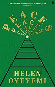 Peaces by [Helen Oyeyemi]