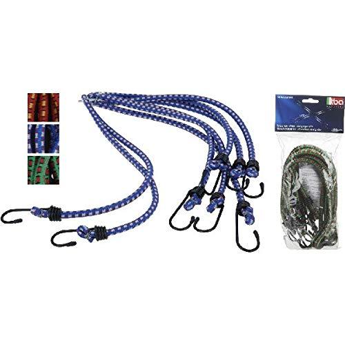 Koopman International Bv.379082 - Accessoires pour Véhicule - Elastique - 80 Cm - Modèle Aléatoire