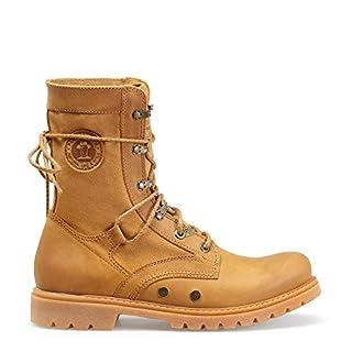 Panama Jack Route Boot Stiefel, Braun