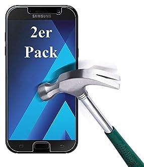 Smartphone Schutzfolie Bild