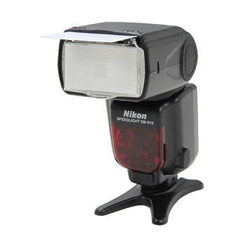 Nikon Speedlight SB-910 Flashlight for Nikon FX/DX/Coolpix P7000  Nikon 4809