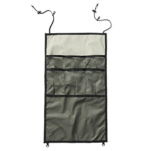 Springbar Hanging Organizer | Organizer Accessory for Gear Storage in...