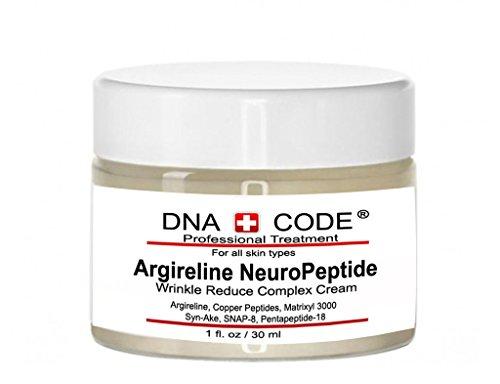 Magic Argireline NeuroPeptides Cream, w/, Matrixyl 3000, Syn-Ake,...