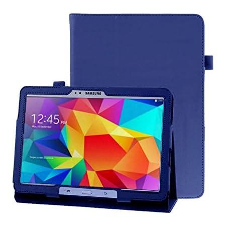 Lobwerk Hülle Für Samsung Galaxy Tab 4 10 1 Zoll Computer Zubehör