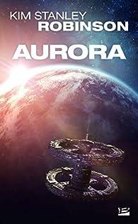 Aurora par Kim Stanley Robinson