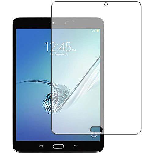 Vaxson 3 Unidades Protector de Pantalla, compatible con Samsung Galaxy Tab S2 8.0 SM-T713 8' [No Vidrio Templado] TPU Película Protectora