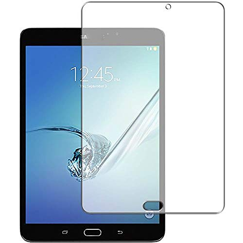 Vaxson 2 Unidades Protector de Pantalla Anti Luz Azul, compatible con Samsung Galaxy Tab S2 8.0 SM-T713 8' [No Vidrio Templado] TPU Película Protectora
