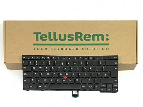 Lenovo T440 T450 T440s T450s E440 E450 L440 L450 Spanish Backlit keyboard
