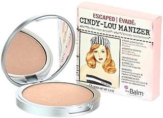 The Balm Cindy Lou Manizer Blush - Brown, 8.5 G, Deep Java