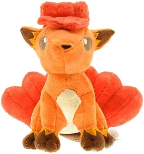 Muñeca de animales de dibujos animados de peluche juguetes de 25 cm suave de algodón Pp cumpleaños chuangze