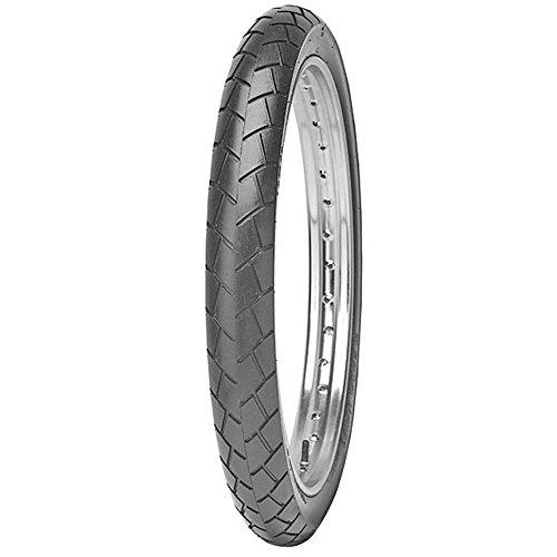 MITAS - 48342 : Neumático Mc 11 - 17'' 2.50-17 Reforzado 43J Tl/Tt