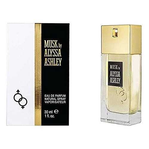 Parfum Femme Rose Musk Alyssa Ashley EDP 100 ml