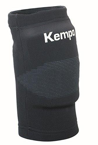 Kempa Erwachsenen Kniebandage-200650901 Kniebandage, schwarz, M